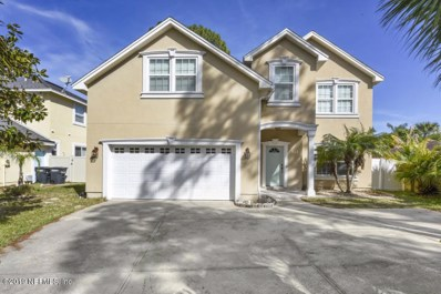 Ponte Vedra Beach, FL home for sale located at 511 A1A N, Ponte Vedra Beach, FL 32082