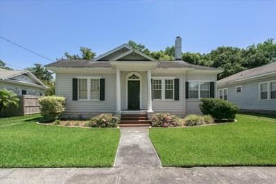 1439 Talbot Ave, Jacksonville, FL 32205 - #: 994717