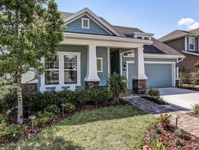 Ponte Vedra, FL home for sale located at 262 Palm Breeze Dr, Ponte Vedra, FL 32081