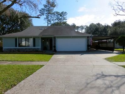 11023 Frisco Ln, Jacksonville, FL 32257 - #: 994767