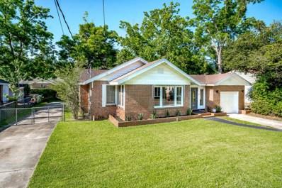 Jacksonville, FL home for sale located at 4732 Kingsbury St, Jacksonville, FL 32205