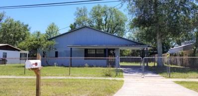 416 Woodside Dr, Orange Park, FL 32073 - #: 994802