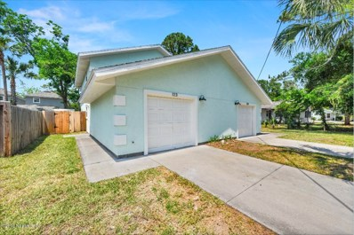 Atlantic Beach, FL home for sale located at 123 Ardella Rd, Atlantic Beach, FL 32233