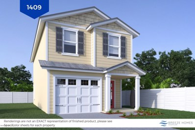 1276 Pangola Dr, Jacksonville, FL 32205 - #: 994869