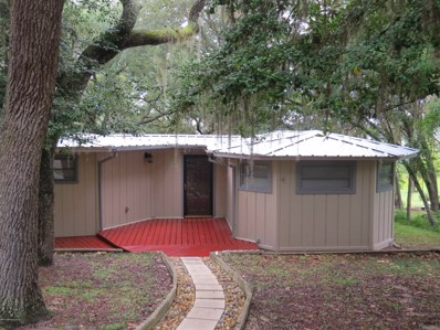 Keystone Heights, FL home for sale located at 165 SE 59TH St, Keystone Heights, FL 32656