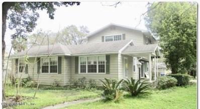 103 Johnston Ave, Jacksonville, FL 32211 - #: 994892