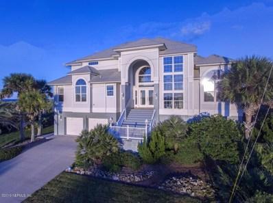 Flagler Beach, FL home for sale located at 3489 N Ocean Shore Blvd, Flagler Beach, FL 32136