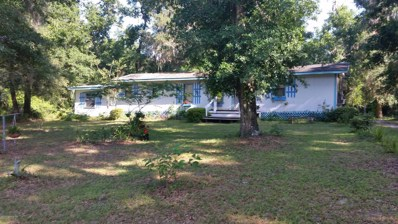 Pomona Park, FL home for sale located at 265 E Main St, Pomona Park, FL 32181