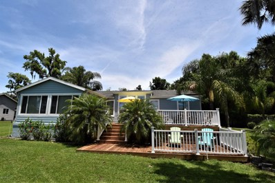 Georgetown, FL home for sale located at 117 Drayton Island Ferry Rd, Georgetown, FL 32139