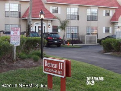Ponte Vedra Beach, FL home for sale located at 661 Ponte Vedra Blvd UNIT 661B, Ponte Vedra Beach, FL 32082