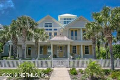 637 Ocean Palm Way, St Augustine, FL 32080 - #: 994985