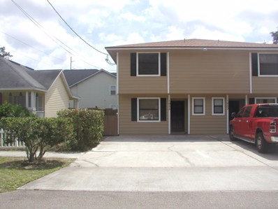 Atlantic Beach, FL home for sale located at 1955 Main St, Atlantic Beach, FL 32233