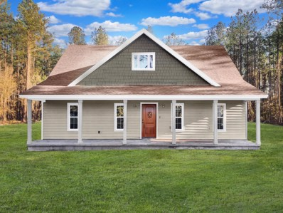 Callahan, FL home for sale located at 36072 Starr Ln, Callahan, FL 32011