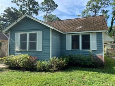 5050 Fremont St, Jacksonville, FL 32210 - #: 995012