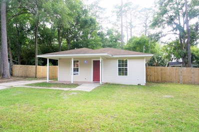 Starke, FL home for sale located at 657 N St Clair St, Starke, FL 32091