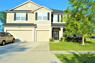Green Cove Springs, FL home for sale located at 2357 Open Breeze Ct, Green Cove Springs, FL 32043