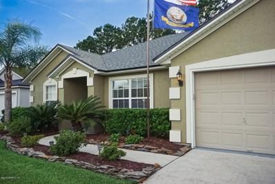 15804 Canoe Creek Dr, Jacksonville, FL 32218 - #: 995065