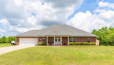 Callahan, FL home for sale located at 55317 Country Trail Dr, Callahan, FL 32011