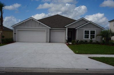 Green Cove Springs, FL home for sale located at 2538 Cold Stream Ln, Green Cove Springs, FL 32043