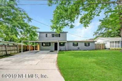 6862 Tinkerbell Ln, Jacksonville, FL 32210 - #: 995115