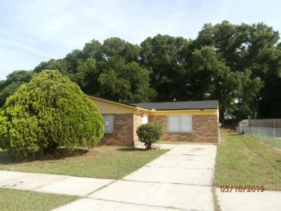 4339 Spottswood Rd N, Jacksonville, FL 32208 - #: 995120