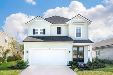 206 Mosaic Park Ave, St Augustine, FL 32092 - #: 995137
