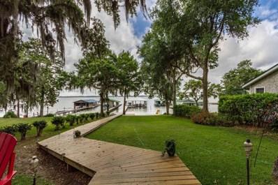 Starke, FL home for sale located at 6129 Kingsley Lake Dr, Starke, FL 32091