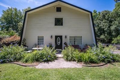 117 Buckner Rd, Middleburg, FL 32068 - #: 995228