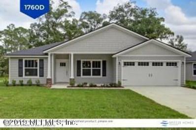 1169 Starratt Rd, Jacksonville, FL 32218 - #: 995254