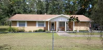 7549 Sycamore St, Jacksonville, FL 32219 - #: 995263