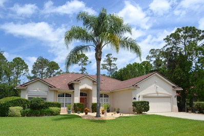 Palm Coast, FL home for sale located at 5 VanDerbilt Pl, Palm Coast, FL 32164