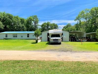 San Mateo, FL home for sale located at 101 Longwood Cir, San Mateo, FL 32187