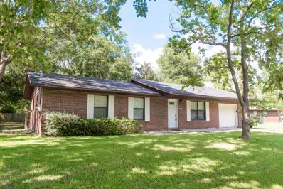 Starke, FL home for sale located at 605 Fairlane St, Starke, FL 32091