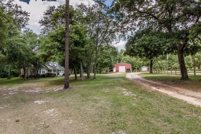 Middleburg, FL home for sale located at 1691 Hereford Rd, Middleburg, FL 32068