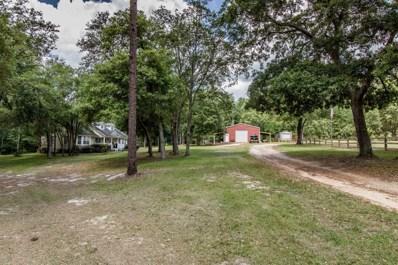 1691 Hereford Rd, Middleburg, FL 32068 - #: 995280