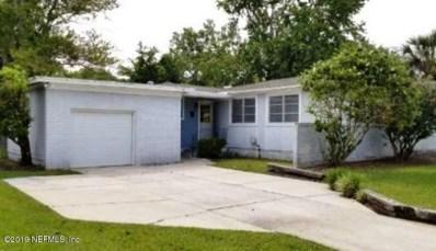 7333 Hennessy Rd, Jacksonville, FL 32244 - #: 995303