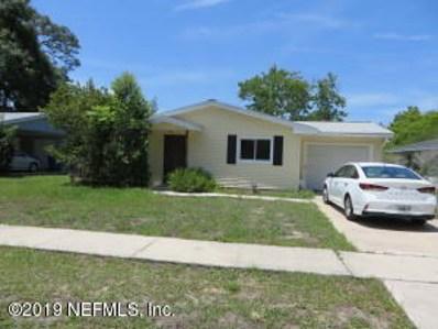 897 Santa Clara Ave, St Augustine, FL 32086 - #: 995304