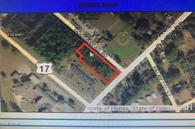 Yulee, FL home for sale located at  0 Goodbread Rd, Yulee, FL 32097