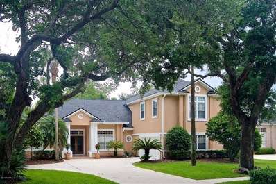 Ponte Vedra Beach, FL home for sale located at 8 Sea Winds Ln E, Ponte Vedra Beach, FL 32082