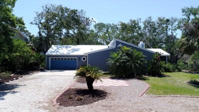 505 Seventeenth St, St Augustine, FL 32084 - #: 995379