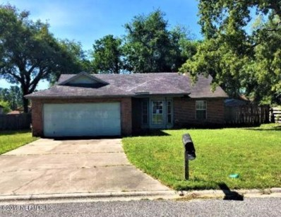 Orange Park, FL home for sale located at 1296 Cutlass Rd, Orange Park, FL 32065