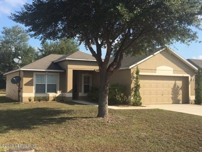 Macclenny, FL home for sale located at 739 Largo Ln, Macclenny, FL 32063