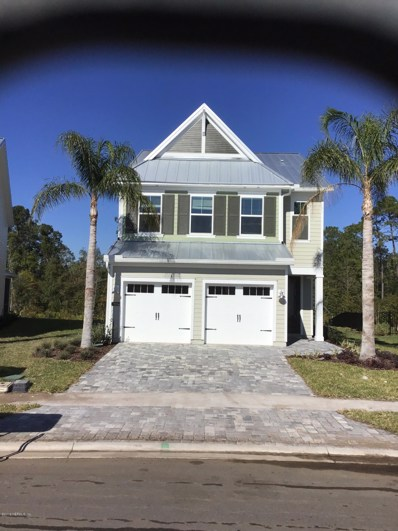 St Johns, FL home for sale located at 184 Clifton Bay Loop, St Johns, FL 32259