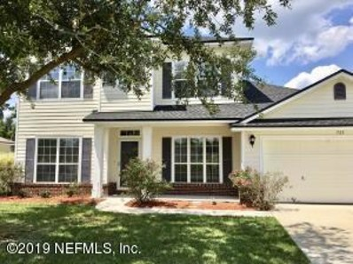 Macclenny, FL home for sale located at 725 Liberty Cir, Macclenny, FL 32063