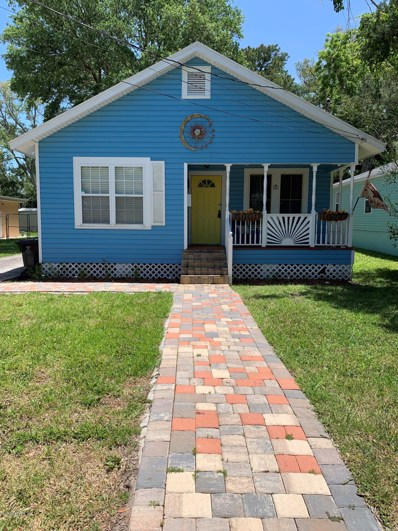 St Augustine, FL home for sale located at 11 Beacon St, St Augustine, FL 32084