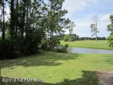 560 Florida Club UNIT 102, St Augustine, FL 32084 - #: 995448