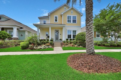 Ponte Vedra, FL home for sale located at 141 Greendale Dr, Ponte Vedra, FL 32081