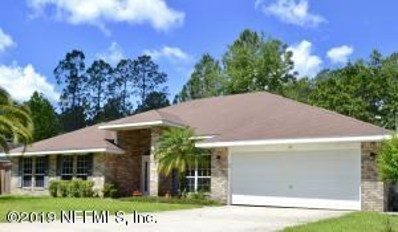 Palm Coast, FL home for sale located at 69 Robinson Dr, Palm Coast, FL 32164