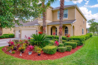 Orange Park, FL home for sale located at 4575 Golf Brook Rd, Orange Park, FL 32065