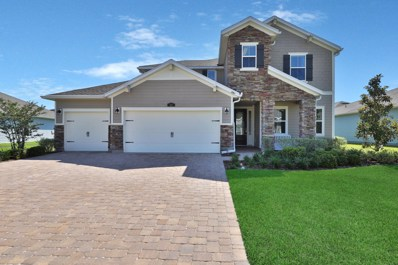 St Johns, FL home for sale located at 392 Grant Logan Dr, St Johns, FL 32259